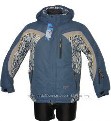 Куртка горнолыжная подросток