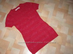 Платье, туника, сарафан на 6-7лет.