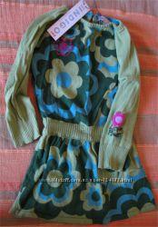 Трикотажное платье M&S