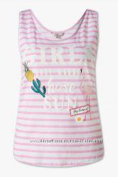 Майки, футболки H&M, C&A, Amisu