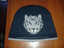 Наша зимняя шапка Зара