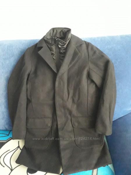 Шикарное и очень стильное пальто