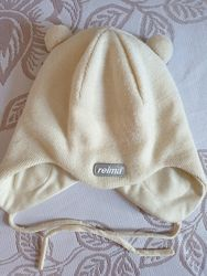 Зимняя  шапка Reima , р. 48