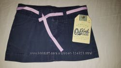 Oshkosh модная юбочка на принцессу 6 мес. , Америка - с этикеткой