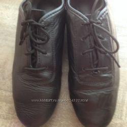 Туфли для бальных танцев на мальчика