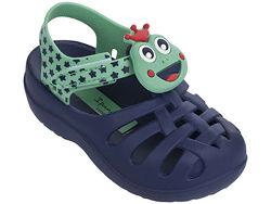 Детские пляжные сандалии кроксы аквашузы