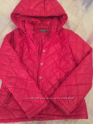 Курточка Benetton для девочки