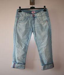 Укороченные джинсы Кillah, Италия, р. 28