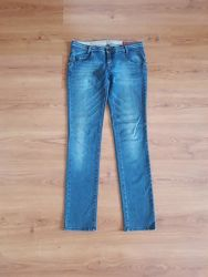 Джинсы скинни Motor Jeans, w28 l32