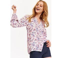 Стильная блузка, блуза, рубашка Top Secret, р. 38