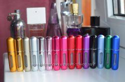 Атомайзеры для парфюмерии в наличии