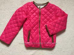 Красивая курточка для девочек
