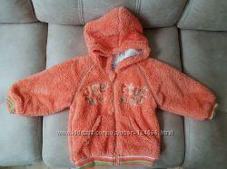 Куртки девочкам Китай