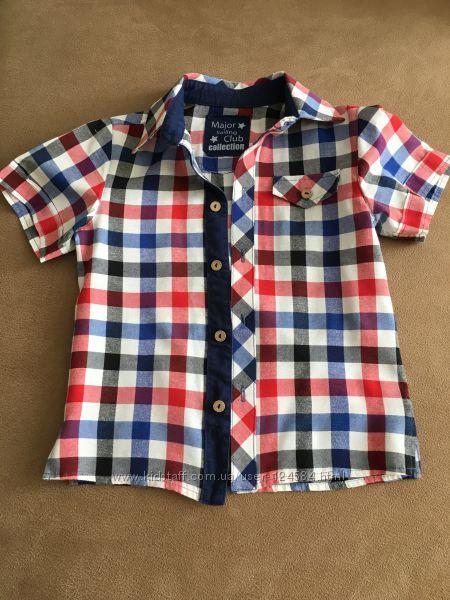 Рубашка Бемби