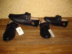 Облегченные мокасины, туфли ТОМ, М для мальчика в нал 31-38