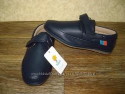 Новые мокасины, туфли в нал. 31-38 тм. Tom. m стелька кожа