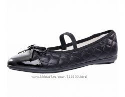 Школьные туфли для девочки, 33 р. Новые