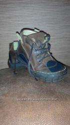 Брендовые ботинки на мальчика
