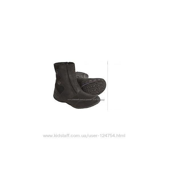 Ботинки Hi-Tec с мембраной стелька 21, 5 см