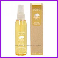 Эликсир с аргановым маслом для волос FARMAVITA