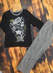 Шикарные пижамы George 6, 7, 8, 9лет