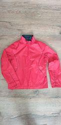 Куртка ветровка Colin&acutes красная