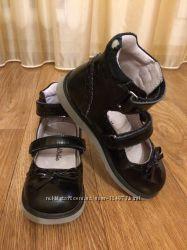 Туфли ортопедические кожа р. 29