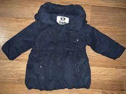 Пальто - куртка Gatti р. 86-104