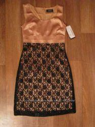 Продам платье р. 42 . Очень элегантное. Сбросила цену.