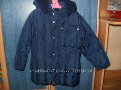 Chicco куртка пуховик р. 116
