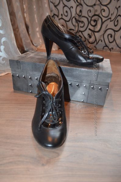 Туфли КОЖА. Как новые