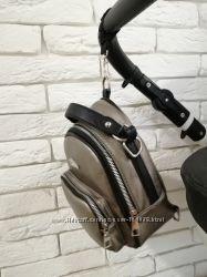 Крючок для сумки на коляску
