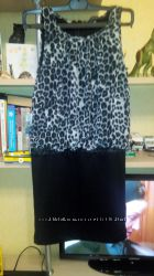 фирменное платье на худенькую девушку.