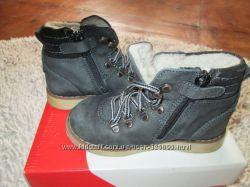 ботинки  GARVALIN