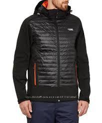 Куртки деми Alpine Crown Softshell оригинал 2 цвета размеры в наличии