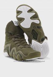 баскетбольные кроссовки ADIDAS CRAZY 8 оригинал 2 цвета размеры в наличии
