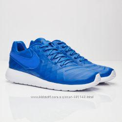 кожаные кроссовки Nike Roshe Tiempo VI Quick Strike оригинал в наличии