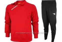 Футбольный тренировочный костюм DIADORA SALT LAKE оригинал 2 цвета в наличи