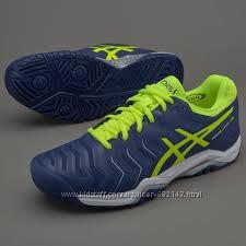 Теннисные кроссовки Asics Gel-Challenger 11 оригинал размеры в наличии