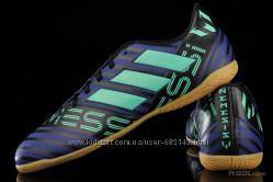 Футзалки Adidas Nemeziz Messi Tango 17. 4 оригинал в наличии