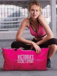 Спортивная сумка Victorias Secret. Оригинал. Новая