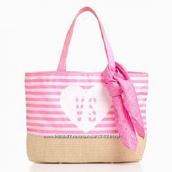 Шикарная сумка Victorias Secret. Оригинал.
