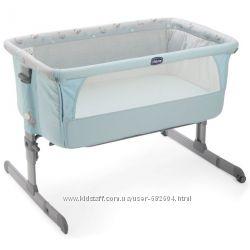 Кроватка Chicco Next2Me Sky 79339. 95