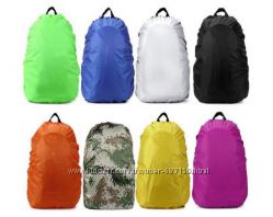 Чехол для рюкзака Swissgear и других фирм обэмом 15-35л