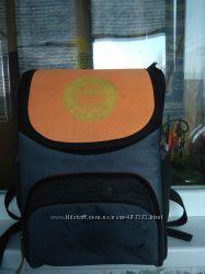 Рюкзак ТМ Олли для мальчика