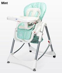 Новый стульчик для кормления Caretero Bistro