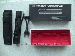 шокер фонарь модель BL   1101