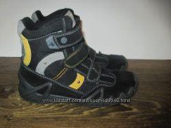 Зимние ботинки Primigi Gore Tex р. 35