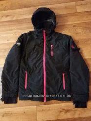 Женская лыжная куртка Mountain Peak р. XL
