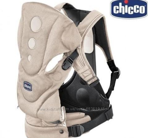 Рюкзак переноска Chicco от 0 до 15 кг Цена снижена